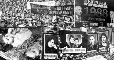 Հայաստան, 2020, նոյեմբեր. կեղտը հաղթեց…