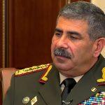 Հասանովի և ադրբեջանական բանակի վարկաբեկման գործընթացն ինչ-որ «դիրիժոր» ունի