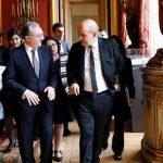 Փարիզում հանդիպել են Հայաստանի և Ֆրանսիայի արտգործնախարարները (տեսանյութ)