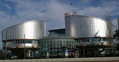 Ադրբեջանը Հայաստանի դեմ միջպետական հայց է ներկայացրել Եվրոպական դատարան