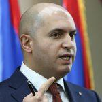 ԱՄՆ-Իրան հակադրությունները չեն կարող չվերաբերել Հայաստանին և Արցախին