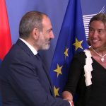 Գրողի ծոցը կորչի այդպիսի Եվրոպական Միությունն իր Երևանյան գրասենյակի հետ միասին