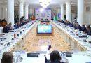 Դուշանբեում  քննարկվել են ԱՊՀ անվտանգության մարմինների փոխգործակցության հարցեր