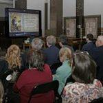 Սոֆիայում կայացել է Նարեկացու «Մատյան ողբերգության» պոեմի թարգմանության շնորհանդեսը