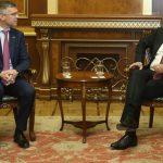Քննարկվել են հայ-շվեդական երկկողմ համագործակցության զարգացման հնարավորություններն ու հեռանկարը