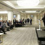 Կառավարության համար սկզբունքային է Հայաստանում ազգային, կրոնական փոքրամասնությունների ինքնության պահպանումը երաշխավորելը. վարչապետ