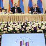 «Հայաստան» համահայկական հիմնադրամը պետք է դառնա մեր համազգային բյուջեն. Նիկոլ Փաշինյան