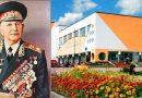 Վիտեբսկի միջնակարգ դպրոցը կկրի Մարշալ Բաղրամյանի անունը