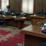 ՏՏ ոլորտում Հայաստանի փորձը մեծ արձագանք է գտել ԱՊՀ երիտասարդական միջխորհրդարանական վեհաժողովում