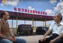 Վարորդները դեռ տաք են, չեն զգում, ճիշտ ժամանակին անցան գազը կիլոգրամով վաճառելու (տեսանյութ)
