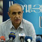 Հայաստանը և Արցախը լայնածավալ ռազմական գործողությունների նախաշեմին (տեսանյութ)