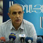 Չեմ կարող ասել՝ Հայաստանի և Ադրբեջանի ղեկավարները նո՞ւյն տեղից են զանգեր ստանում, բայց քայլերում շատ եզրեր կան (տեսանյութ)