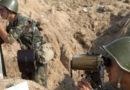 Անցնող շաբաթ իրավիճակը արցախա-ադրբեջանական սահմանին