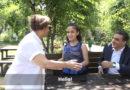 Արման Թաթոյանի օգնությամբ իրականացել է տեսողական խնդիր ունեցող Վիկտորյայի երազանքը (տեսանյութ)