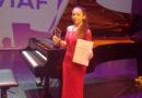 Երիտասարդ հայ դաշնակահարուհին Վիեննայում արժանացել է 1-ին մրցանակի