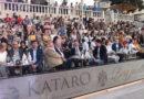 Ստեփանակերտում կայացել է միջազգային սպորտային պարերի մրցույթ-փառատոնի եզրափակիչը