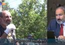 Փաշինյանը երկվության առաջ (տեսանյութ)