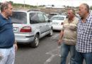 Քաղաքացիների բողոքների հետքերով պատգամավորները մեկնել են Բագրատաշենի մաքսակետ