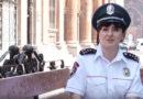 2018 թվականի պահպանության լավագույն ծառայող է ճանաչվել ոստիկանության կապիտան Քրիստինա Բոնդարևան (տեսանյութ)