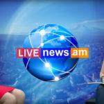 Ես Աննա Հակոբյանի ձեռքին տեսել եմ հեղափոխության սցենարը (տեսանյութ)