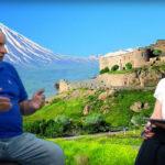 Ուզում են թափ տալ Արցախի իշխանությանը (տեսանյութ)