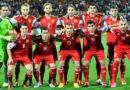 Արտերկրում ելույթ ունեցող 13 ֆուտբոլիստ հրավիրվել է ազգային հավաքական