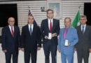 Ռայդի իշխանությունները կաջակցեն Արցախի ժողովրդի ինքնորոշման իրավունքի իրացմանը