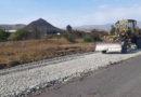 Թուրքիայի սահման-Վանաձոր-Տաշիր-Վրաստանի սահման ճանապարհին հիմնանորոգման աշխատանքներ են իրականացվում