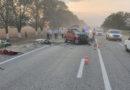Կրասնոդարում ողբերգական ավտովթարի հետևանքով զոհվել է Հայաստանի 3 քաղաքացի