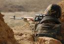 Հայ դիրքապահների ուղղությամբ հակառակորդն արձակել է շուրջ 1500 կրակոց