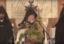 Մեծի Տանն Կիլիկիո Կաթողիկոս Արամ Առաջինն իր տեսակետն է ներկայացրել Ստամբուլյան կոնվենցիայի վերաբերյալ (տեսանյութ)