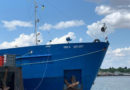 Սև ծովում Ուկրաինայի կողմից կատարվեց պետական ծովահենության ակտ
