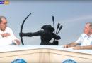 «Ոչ բարով՝ Հայաստանի վարչապետն ես, քեզ մարդավարի ասում են՝ Ամուլսարը բացեցիք, չարիք է, պանդորայի արկղն է հայ ազգի գլխին»․ Գուրգեն Եղիազարյանը՝ Փաշինյանին (տեսանյութ)