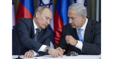 Իսրայելն ուզում է պատերազմել Իրանի հետ՝ առնվազն Սիրիայում կամ Լիբանանում