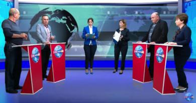 Մեդիա և իշխանություն փոխհարաբերությունները հետհեղափոխական Հայաստանում․ քննարկում (տեսանյութ)
