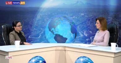 Փաշինյանը կառավարվում է դրսից, և դա ազգային անվտանգության խնդիր է (տեսանյութ)