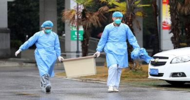 Թուրքիայում հոսպիտալացվել են տասնյակ մարդիկ կորոնավիրուսի կասկածով