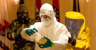 Նոր կորոնավիրուսի համաճարակի բռնկումը և ամերիկյան ահռելի ֆինանսավորմամբ ստեղծված-գործող կենսալաբորատորիաները (տեսանյութ)