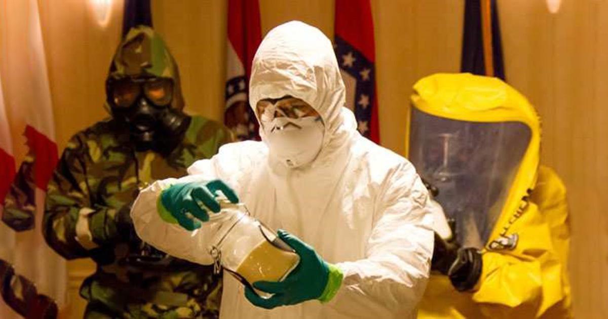 Կես միլիոն չինացիներ ԱՀԿ-ից պահանջել են ստուգել ԱՄՆ-ի կենսալաբորատորիան՝ կանխելու  հետագա համաճարակները