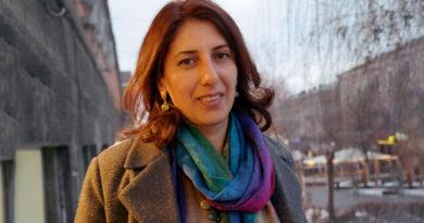 Դասական կապրիզի արդյունքում այսօր մի ողջ համակարգ է փլուզվում. Սոֆյա Հովսեփյան