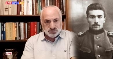 «Վերելք». Ո՛չ ոք իրավունք ունի այդպէս վարվելու Հայոց ճակատագրի հետ (տեսանյութ)