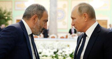 Փաշինյանը վտանգելով հայ-ռուսական հարաբերությունները, հարվածի տակ է դնում նաև ՀՀ ազգային անվտանգությունը