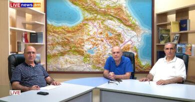 Նիկոլի Հայաստանի նոր ղեկավարին սպասելիս․․․(տեսանյութ)