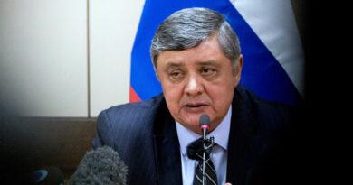 Ռուսաստանի ԱԳՆ. ԱՄՆ հետախուզությունը մասնակցում է թմրանյութերի վաճառքին