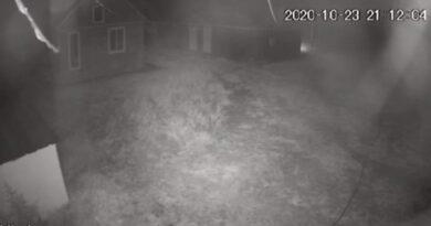 Տեսախցիկը ֆիքսել է Ստեփանակերտի հրթիռակոծությունը. տեսանյութ