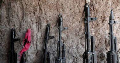 1800 դոլար ԼՂ-ի դեմ կռվելու համար. ի՞նչ սկզբունքով են հավաքագրվել Սիրիայից վարձկանները