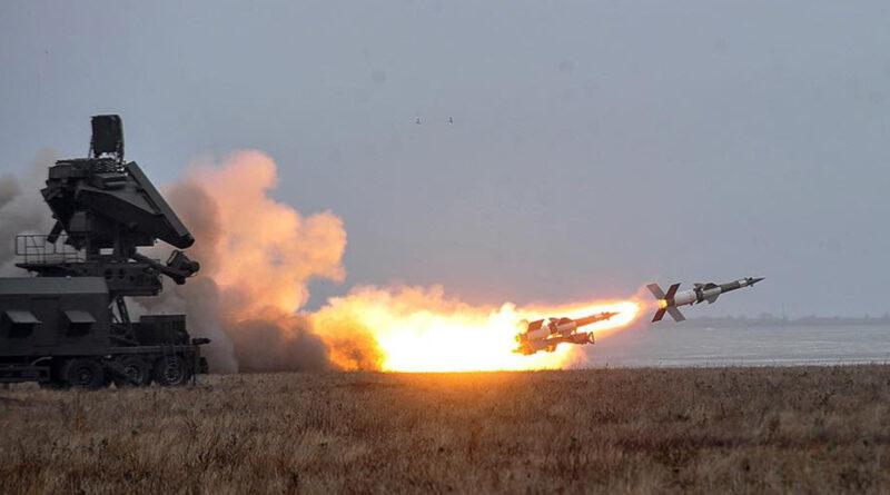 Ադրբեջանը զինում է Ուկրաինային՝ Արցախի դեմ սանձազերծված պատերազմում ուկրաինացիների կողմից տրամադրված աջակցության համար