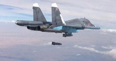 Ռուս-թուրքական պատերազմն արդեն ուրվագծվում է, հատկապես, Թուրքիայի փոխնախագահի երեկվա հայտարարությունից հետո