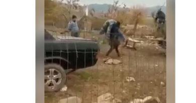 Վազգենաշենում հայերը տները թողնում են ադրբեջանական զորքի անմիջական ներկայության և ծաղրանքի պայմաններում. Mediaport