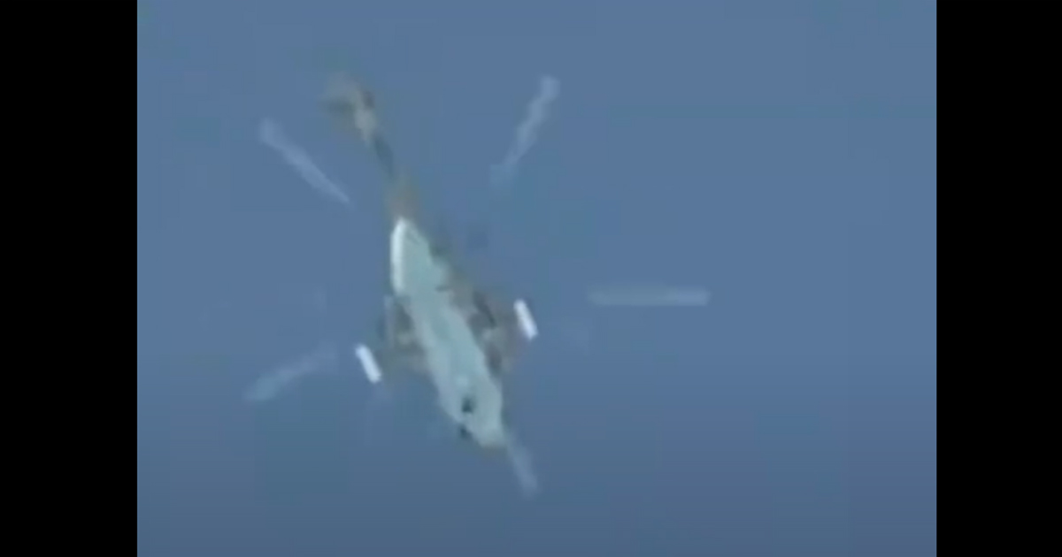 Տեսանյութ.Նիկոլ Փաշինյանը ուղղաթիռով մտավ Սյունիք՝ շրջանցելով ժողովրդին